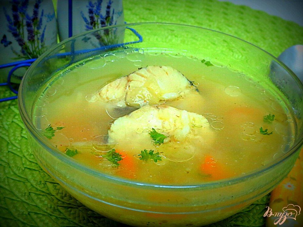 Суп из сайры пошаговый рецепт