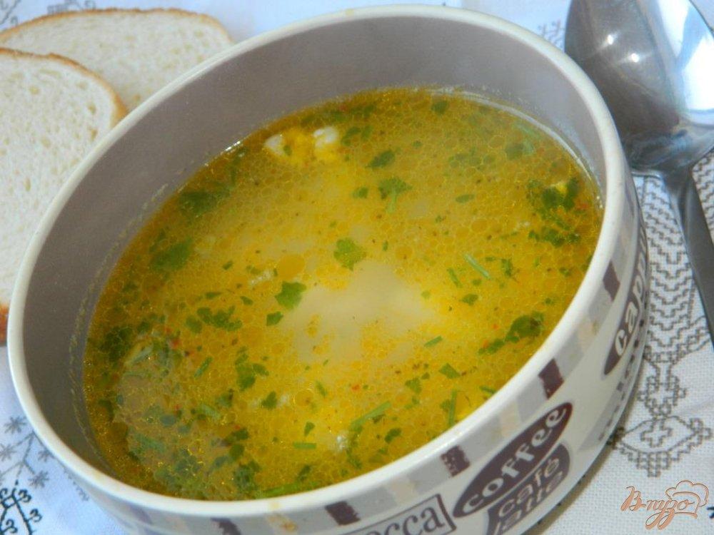 Рецепт с суп фасолевый с курицей рецепт с пошагово