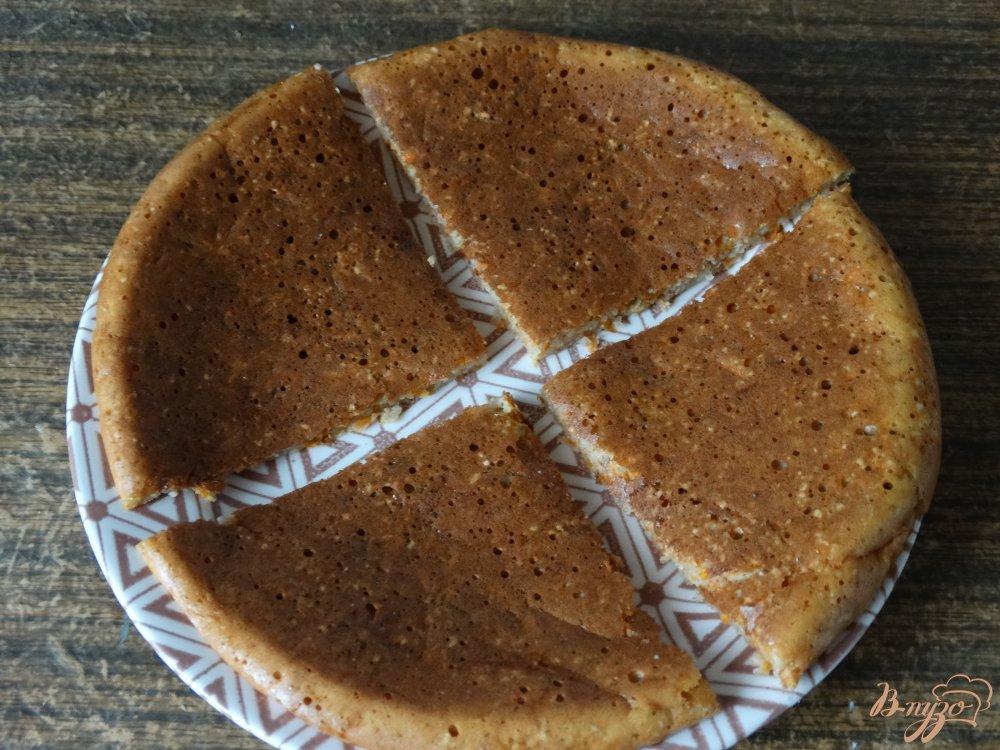 Морковный торт рецепт как в старбаксе пошагово 175