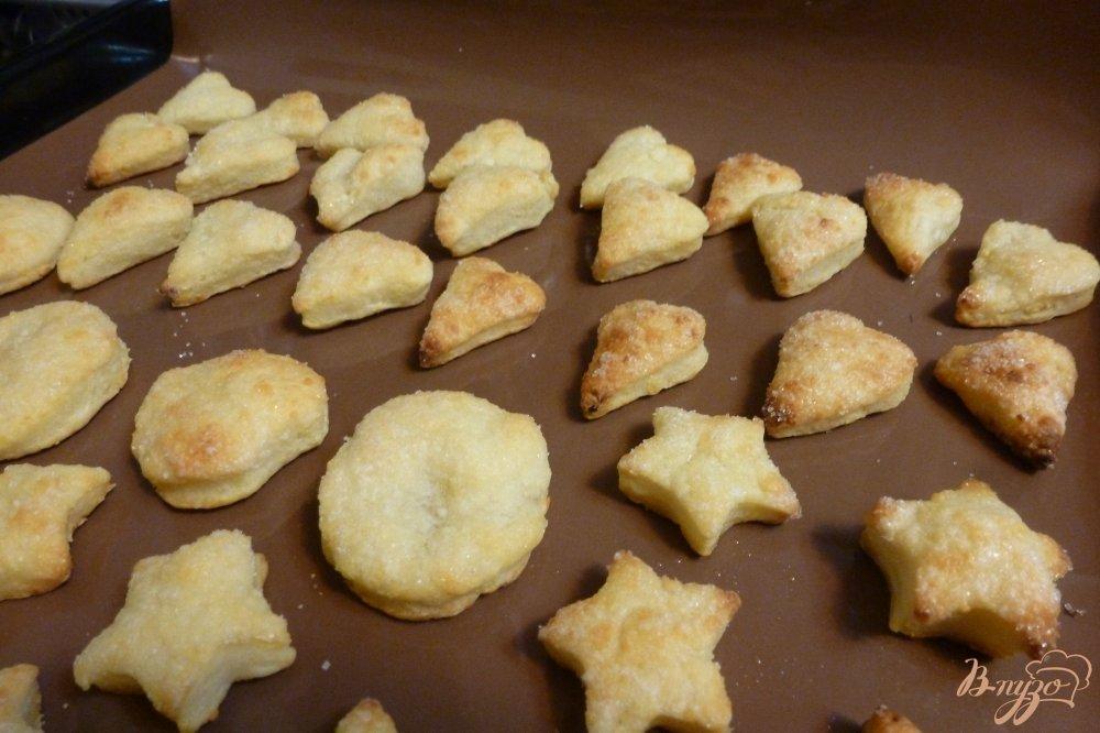 Печенье домашнее - 443 рецепта приготовления пошагово