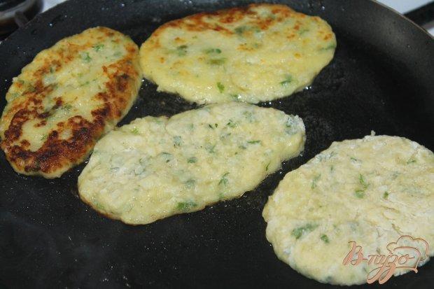 Картофельные зразы с подливкой